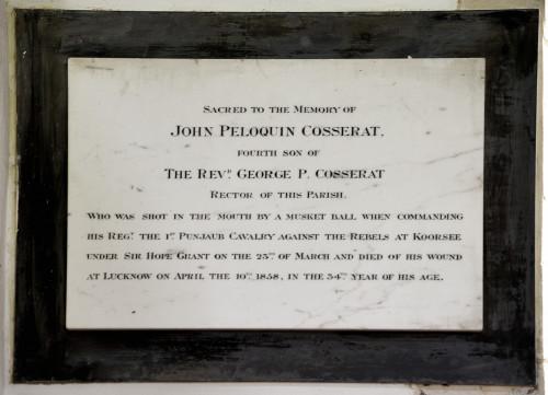John Peloquin Cosserat